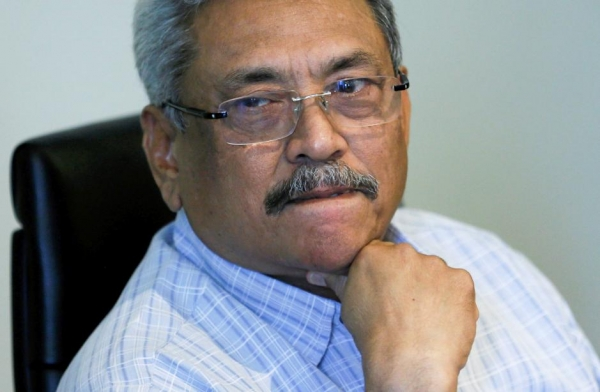 Gota Faces Fresh Case Over Corruption: Special High Court Issues Notice On Former Defence Secretary And Six Others
