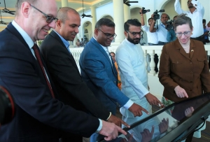 'Sri Lanka@100'  Platform Launched to boost economic prosperity through growth of Mid-Sized Firms