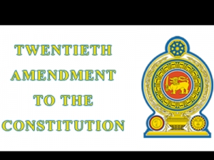 Five more petitions filed challenging 20th Amendment