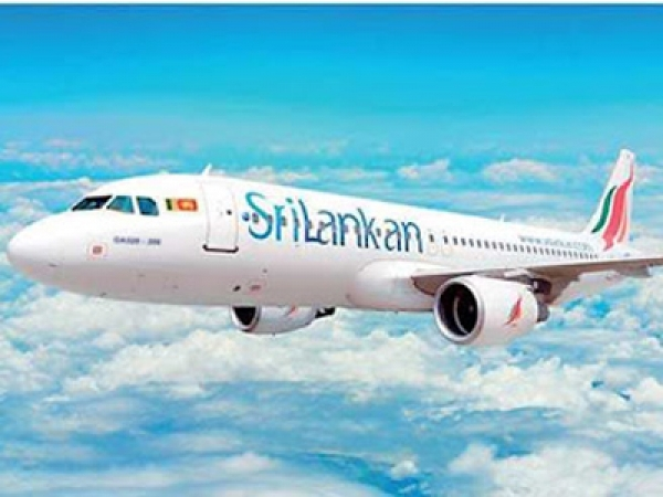 SriLankan to suspend Colombo-Shanghai route for four weeks