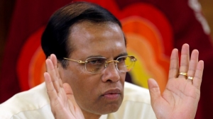Sirisena Warned Not To Issue Statements Denying Evidence Presented Before PCOI