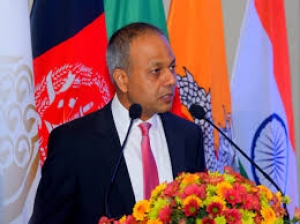 "Sagala Responds To President's Remarks Over Rajaapaksa Investigations: ""IGP's Letter Over Nishantha Silva's Transfer A Clear Example Of President's Interference In Police"""