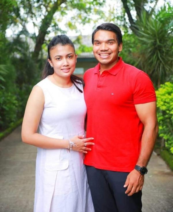 Namal Rajapaksa's Wedding Ceremony On September 17 At Mt ...