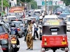 Two Extra Lanes Given To Tuk Tuks And Motorcycles From Today Onwards
