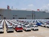 Non-Essential Goods An Importation Of New Vehicles Temporarily Suspended