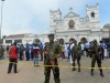 Final Report Of Parliamentary Select Committee Probing Easter Sunday Attacks To Be Presented To Parliament Before End Of October